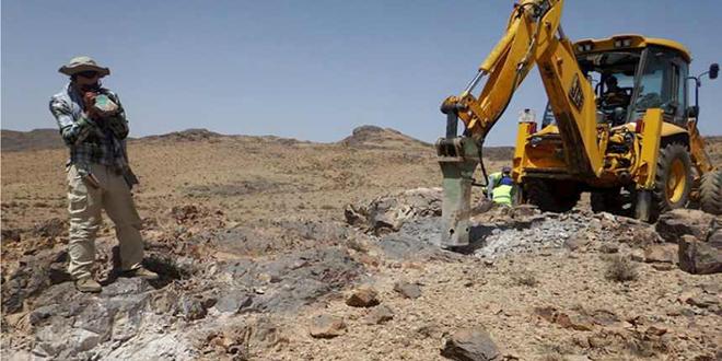 Mines: Altus reçoit l'accord pour un projet à Agdz