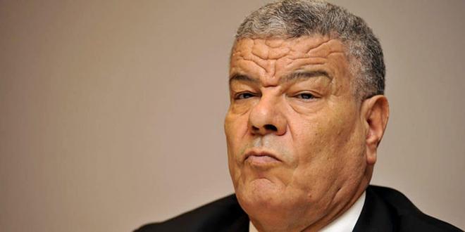 """""""Le Sahara est marocain et rien d'autre"""", dit Amar Saâdani, ex-SG du FLN"""