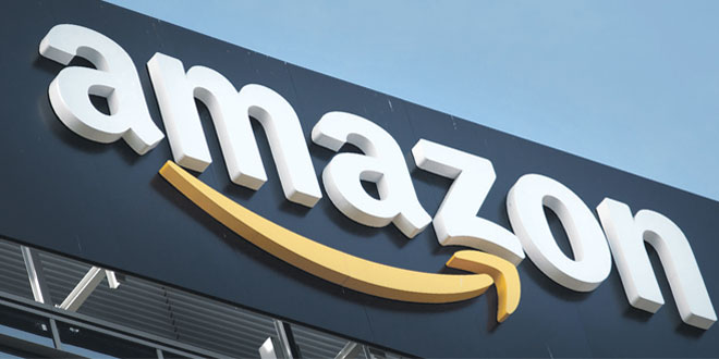 Capitalisation boursière : Amazon numéro 1 mondial
