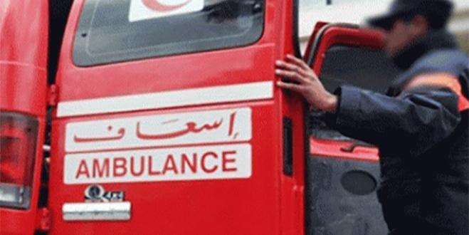 Agadir: Des rapatriés victimes d'une intoxication alimentaire