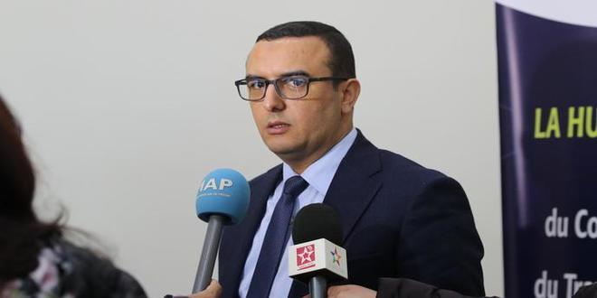 Amkraz veille à améliorer la situation sociale des avocats