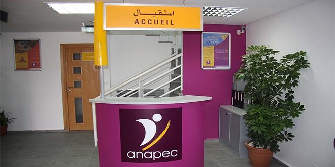 Anapec: Un nouveau directeur nommé
