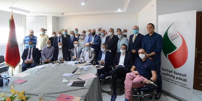 """Echourouk"": Condamnation unanime au Maroc"