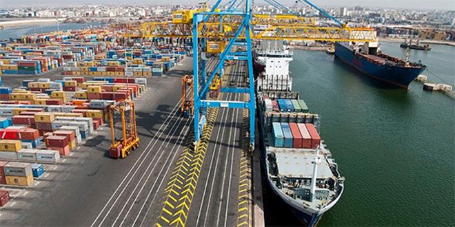 Trafic portuaire: L'année démarre sur une mauvaise note