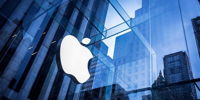 Apple en plein dans le 1.000 !