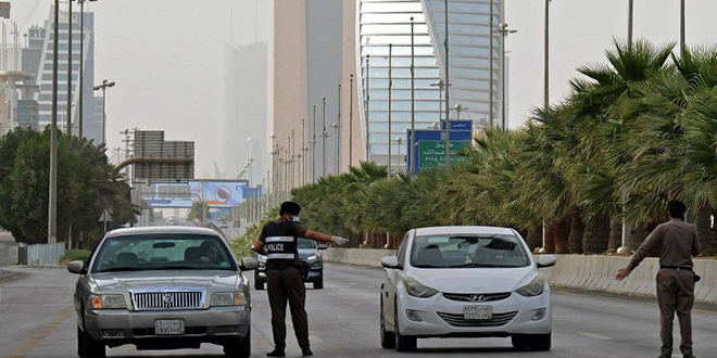 Covid-19: l'Arabie saoudite rouvre ses frontières