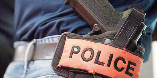 Meknès : Un brigadier tue un lieutenant de police