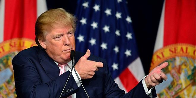 """Trump serait prêt à """"ralentir"""" le retrait de Syrie"""
