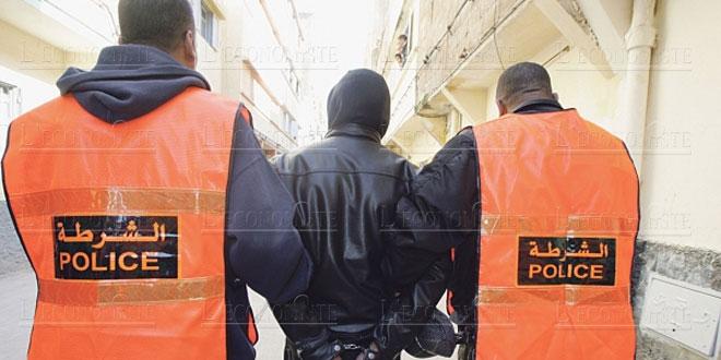 Safi: Arrestation pour détournement de mineure et viol
