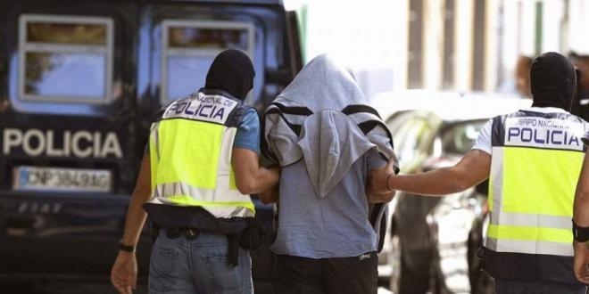 Espagne/ Terrorisme: Trois Algériens arrêtés à Barcelone
