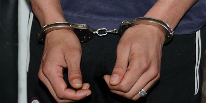 Arrestation pour dénonciation d'un crime terroriste fictif