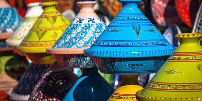 L'artisanat retrouve des couleurs à l'export
