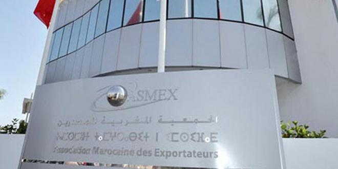 Fonds COVID-19: L'ASMEX mobilise les exportateurs
