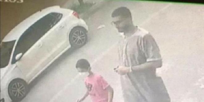 Affaire du petit Adnane: Première nuit de prison pour l'assassin présumé