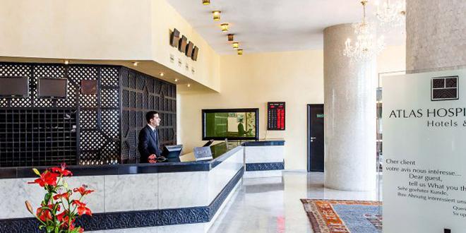 Aéroport Mohammed V : Deux nouveaux hôtels en projet