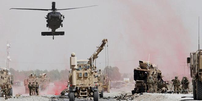 Selon l'ONU, les violences ont fortement augmenté en Afghanistan