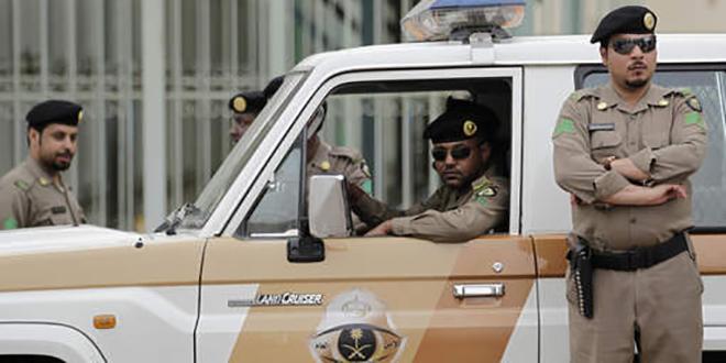 Attaque à l'arme blanche en Arabie Saoudite