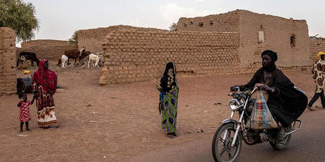 Nouvelle attaque sur une route dans le nord du Mali