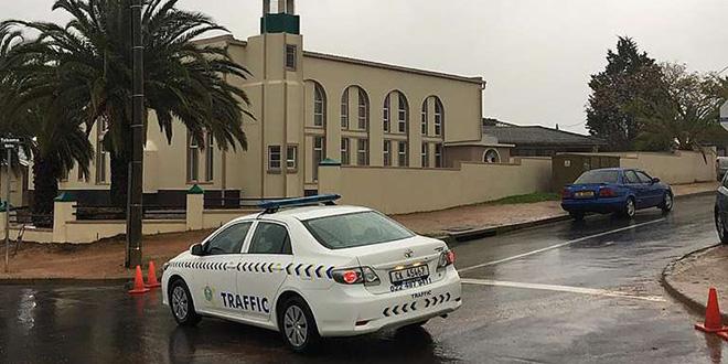 Afrique du Sud: Deux personnes tuées dans une attaque contre une mosquée