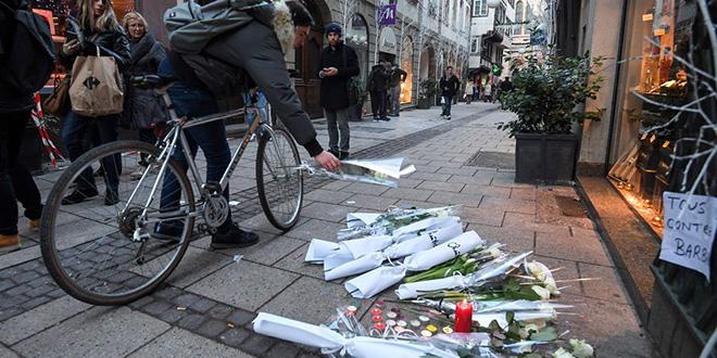 Attaque terroriste à Strasbourg : Décès d'une quatrième victime