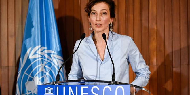 Lutte contre l'extrémisme : L'Unesco lancera un programme au Maroc