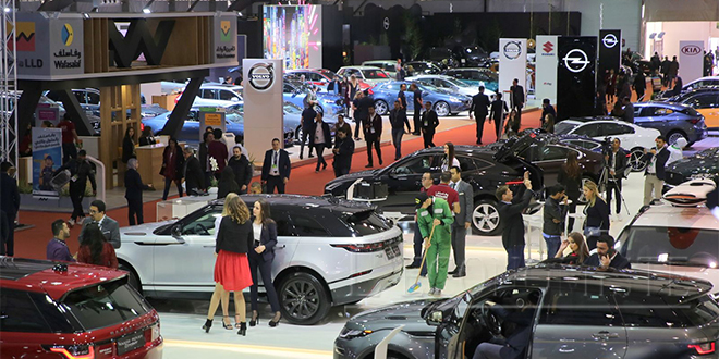Automobile : L'embellie se poursuit en mai