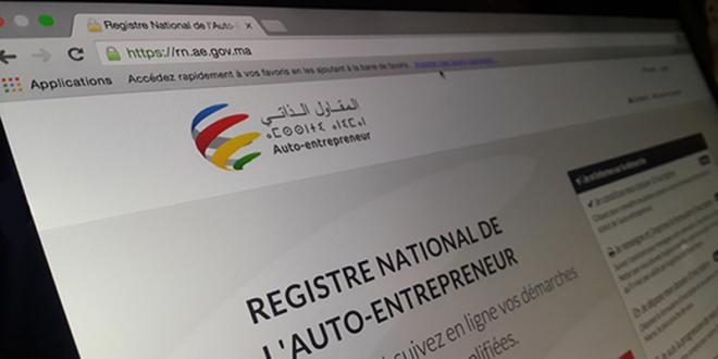Auto-entrepreneur : 80.000 bénéficiaires