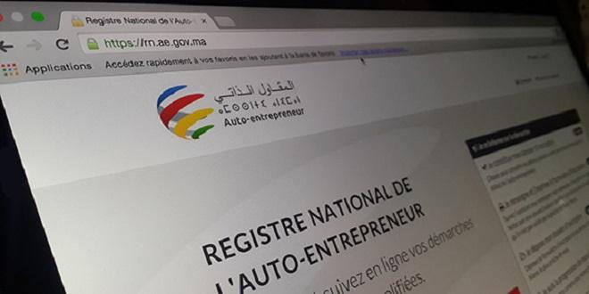 Auto-entrepreneurs : Plus de 66.000 inscrits