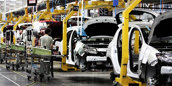 MENA : Le Maroc, pays le plus sûr pour les investissements dans l'automobile