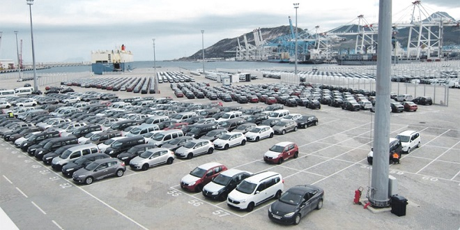 SERNATUO scrute les opportunités de l'industrie automobile marocaine