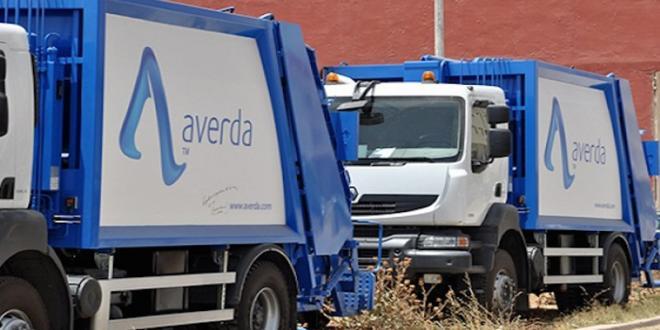 Tanger-Traitement des déchets : Averda remporte le marché