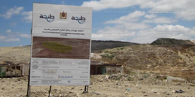 Tanger : La gestion de la décharge confiée à Averda