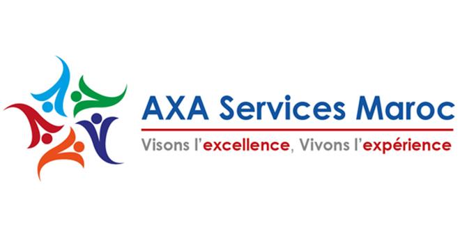 Axa Services Maroc Recrute L X27 Economiste