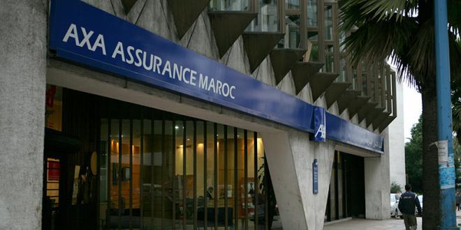 Axa: L'AMMC vise l'augmentation du capital réservée au personnel
