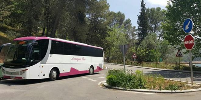 Maroc-Espagne: Axarquia bus lance une nouvelle ligne
