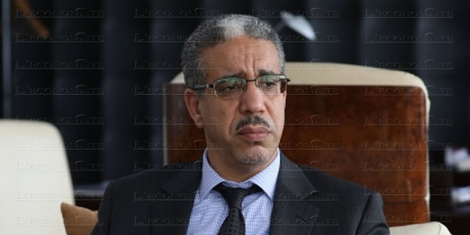 Mohammedia: Rabbah s'informe sur le projet de stockage des hydrocarbures