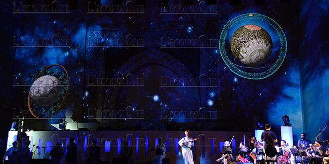 Diapo-Musiques sacrées: Ibn Battouta ressuscité à Bab Makina