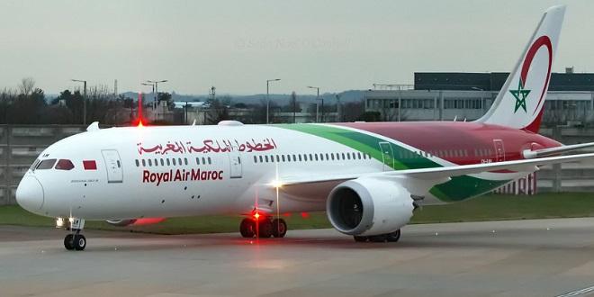 Suspension des vols vers le Canada: Les clients de RAM peuvent changer gratuitement leurs billets