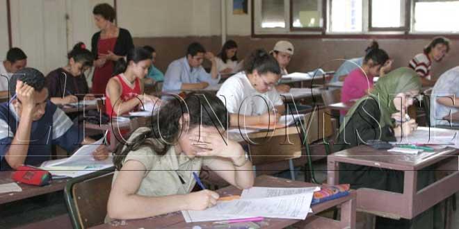 Académie de Rabat: Le taux de réussite au baccalauréat dépasse 75%