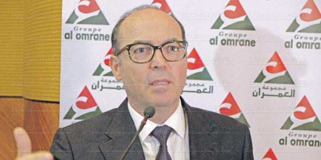 Ce que compte investir Al Omrane en 2019
