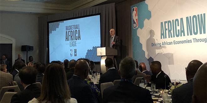 Coronavirus: Le lancement de la Basketball Africa League reporté