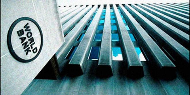 Croissance: Les prévisions de la Banque Mondiale
