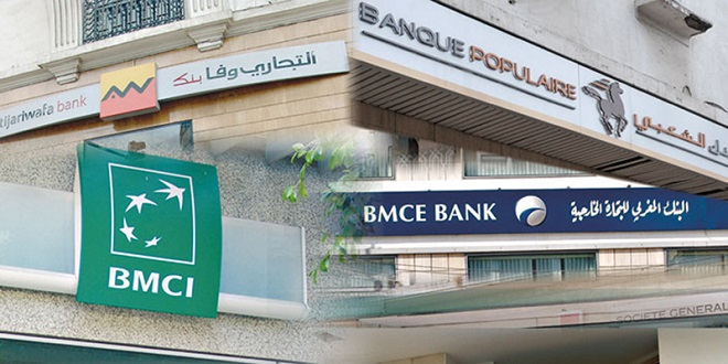 Banques marocaines: Moody's abaisse ses perspectives