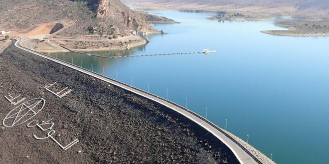 Rabat : Amélioration de la réserve des barrages de la région à usage agricole