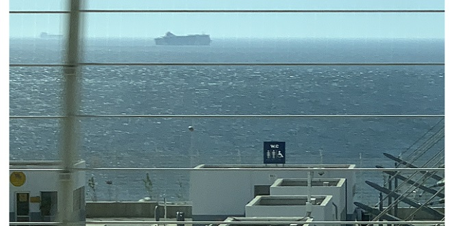 Covid19: Des cas positifs détectés parmi les premiers rapatriés par bateau