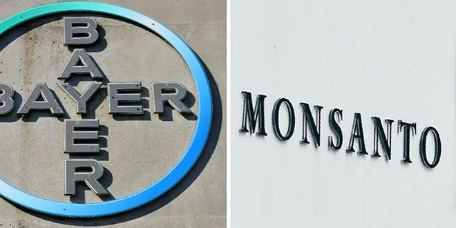 Rachat de Monsanto : Bruxelles va enquêter