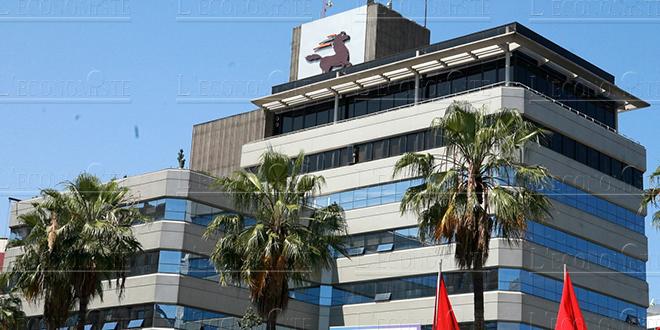 BCP: Le bénéfice en hausse de 5,5%
