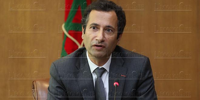 AG du FMI et de la Banque Mondiale: Benchaâboun présente les priorités du plan de relance