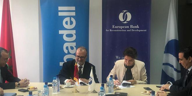La BERD accorde un prêt à Banco Sabadell