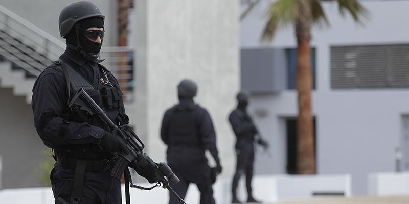 Cellule terroriste démantelée à Tanger: Ce que révèlent les analyses des produits saisis